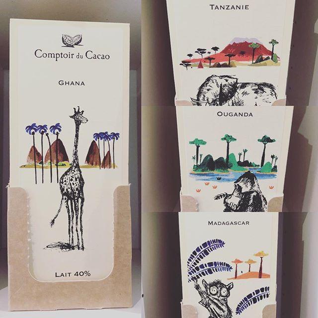 Tablettes De Chocolat La Route Des Origines Ghana Lait 40 De Belles Saveurs De Fruits Rouges Et De Chatai Tablette De Chocolat Cacao Ouganda