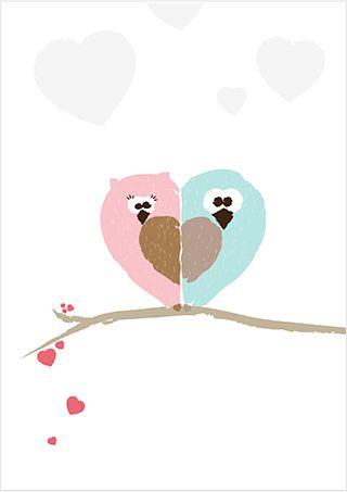 My Pink Plum!: [GRAFIKA] Obrazki do pokoju dziecka