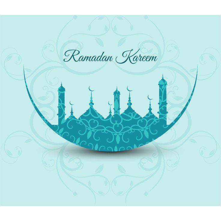 Pin af Shaun Locklear på 300 Ramadan Kareem Vector