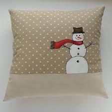 christmas cushion - Google Search