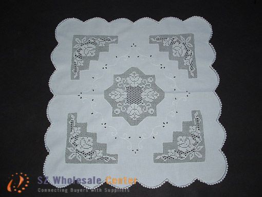 handmade tablecloths - Google Search
