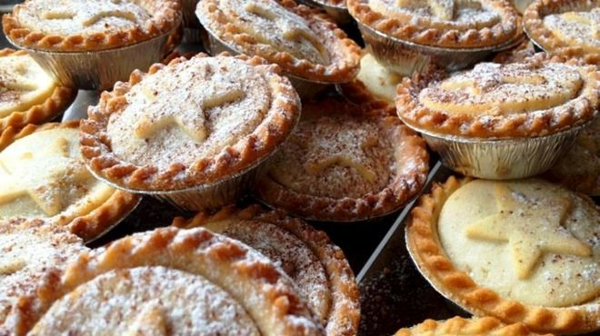 Real Food Christmas Market   Southbank Centre   Markets and fairs   Time Out London