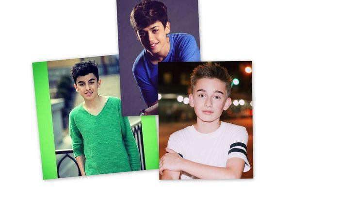 Amazing Boys In The World | 3 Star Singer