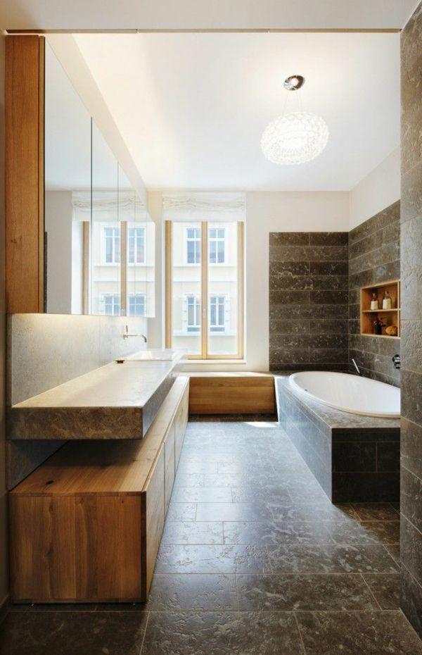 114 best Salle de bain images on Pinterest Room, Bathroom ideas