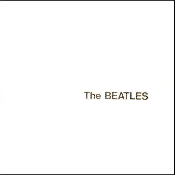 """Any and all Beatles albums are essential in my book. I chose the """"White Album"""" because my favorite song is on this album."""