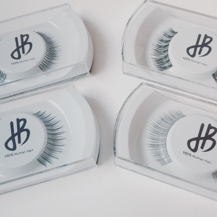Review of Jenni's Beauty Lashes Angel Collection. 100% human hair strip false / fake eyelashes. Perfect addition to any make up or beauty look! Discount available for make up artists (MUAs) and beauty professionals