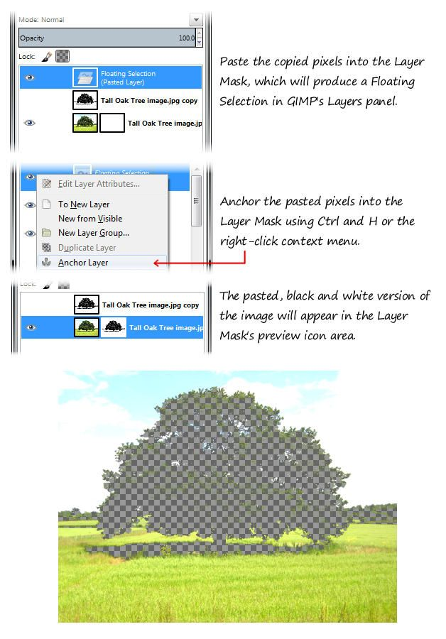 how to make a vector file in gimp