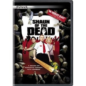 "Edgar Wright's ""Shaun of the Dead"": touchingly hilarious"