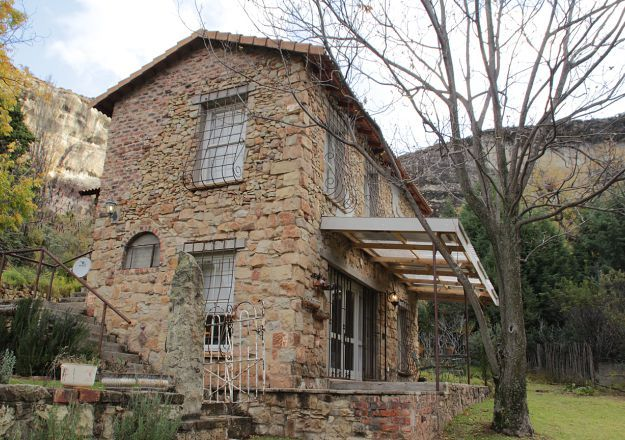The French Cottage -clarens