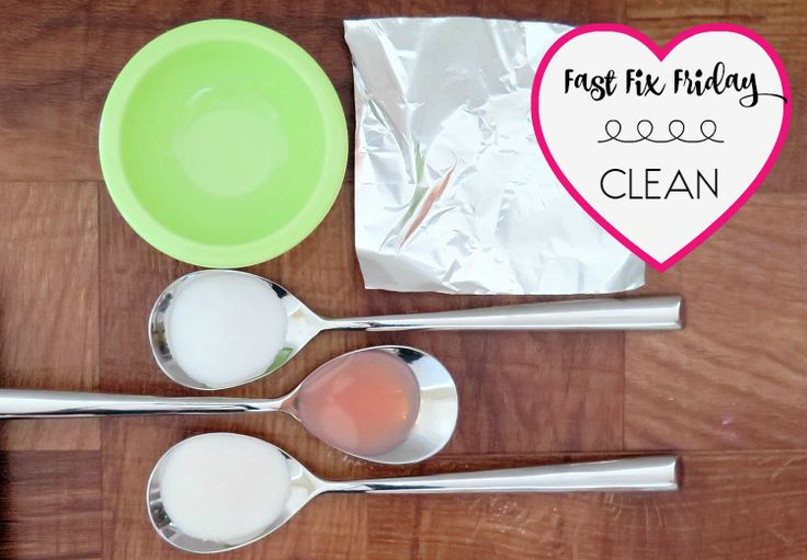Getting a ring professionally cleaned is great, it can take time and money! Try out this DIY ring cleaner for a quicker, but equally beautiful solution!