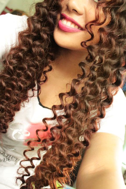 Straw Curls Method 5 No heat Spiral Curls Plus an Update http://www.youtube.com/watch?v=PBik0XlFZKE