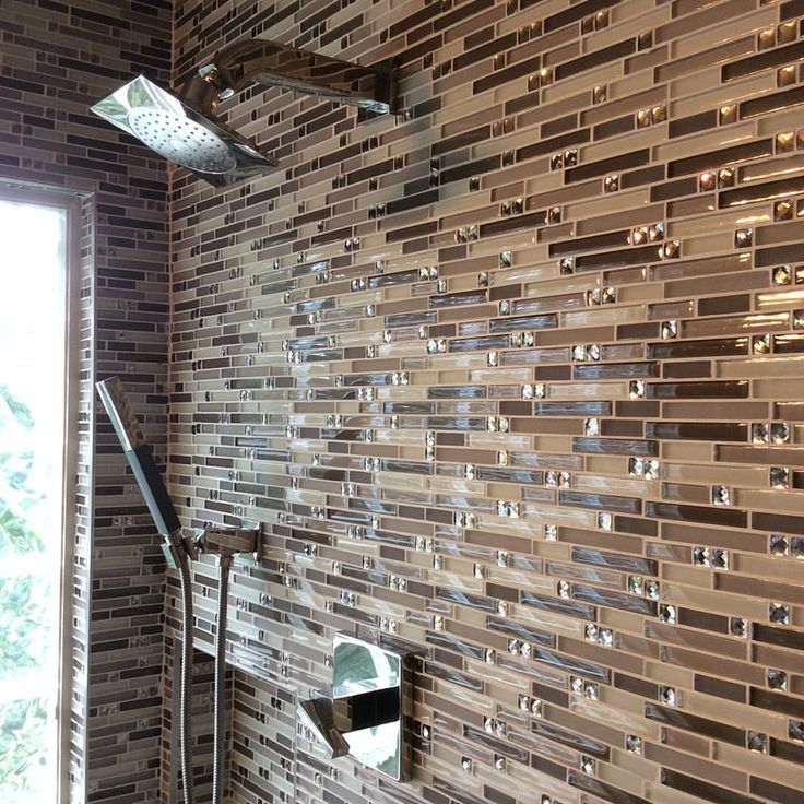 Glazzio Tiles @glazzio_tiles On Instagram Photos Glazzio Tiles Is An  Exclusive Glass U0026 Mosaic Tile
