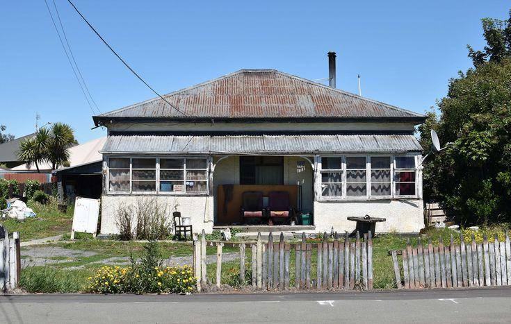 https://flic.kr/p/JvfSST   house   Christchurch, New Zealand