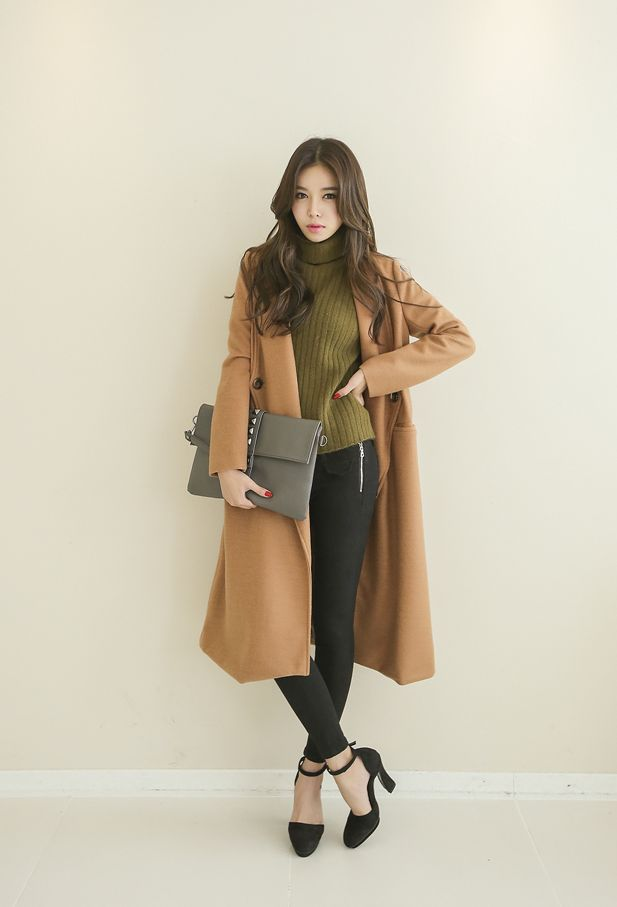 25 Best Ideas About Korean Fashion Winter On Pinterest Korean Fashion Fall Long Socks Outfit