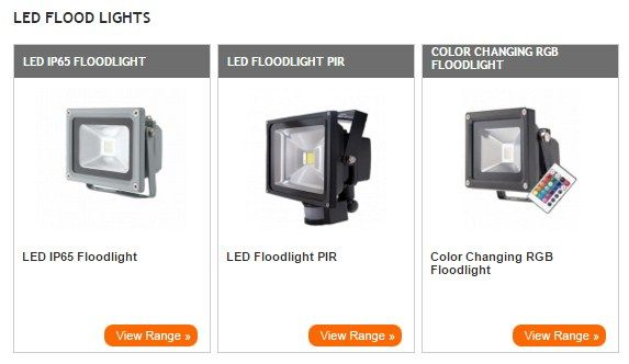 LED technology has got the much needed hype and this is surely for all good reasons. For using it as lights, it has abundant advantages.