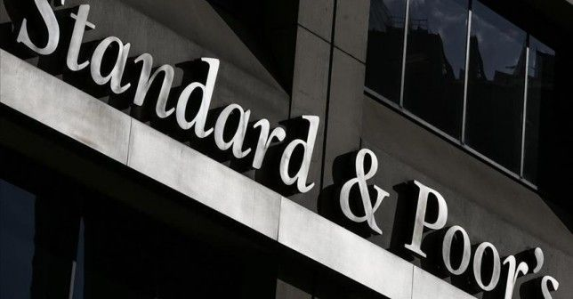 Turkey's GDP to expand for 2 years: Credit agency S&P