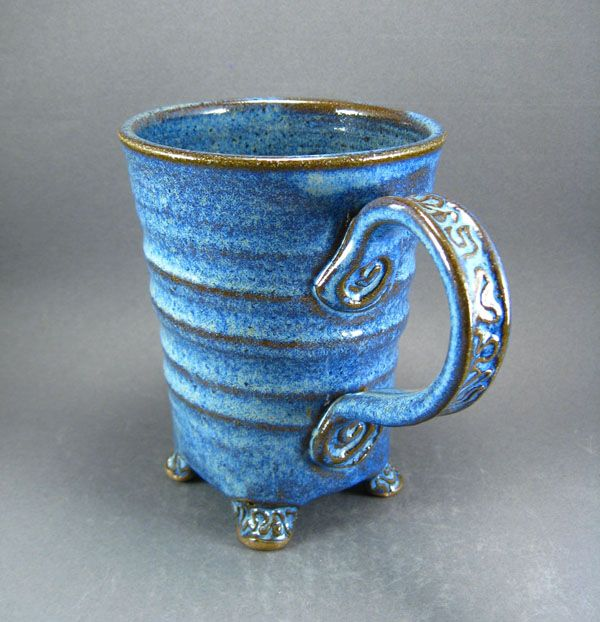 Cool Coffee Mug Polish Pottery And Dishes Love Pinterest