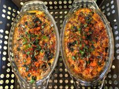Baked Seafood Dynamite Recipe & Posted by: Momofuku for 2 Made by: Ono Kine Friend Kassel Tuzon Taeza Dynamite is baked seafood in a special spicy sauce made with kewpie mayonnaise. http://momofukufor2.com/2010/04/leftover-fridays-baked-seafood-dynamite-recipe/