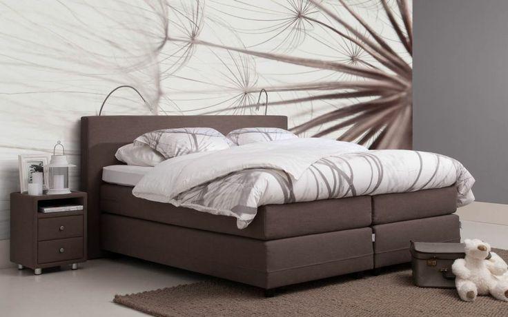 Slaapkamer Ideeen Bruin Bed – cartoonbox.info