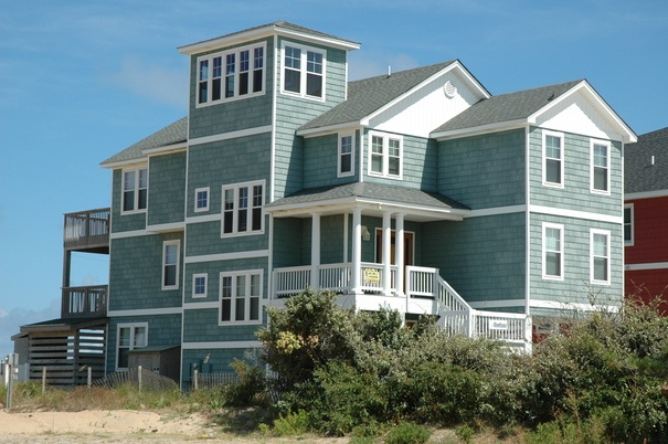 Beach House Rentals Outer Banks Pet Friendly