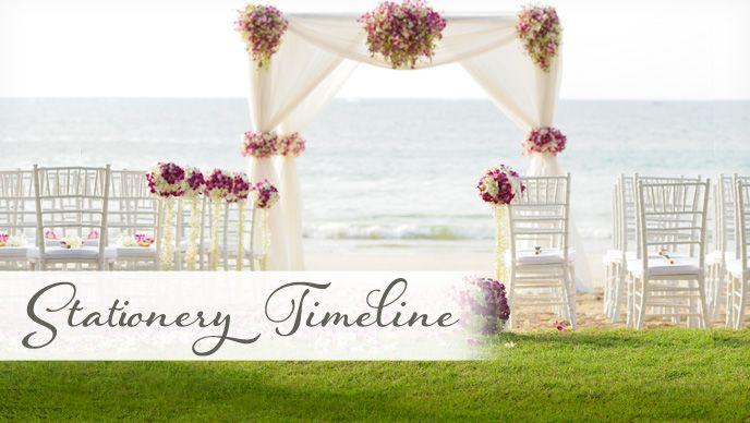 Wedding Rsvp Timeline Etiquette: 1000+ Images About Wedding Planning Tips On Pinterest