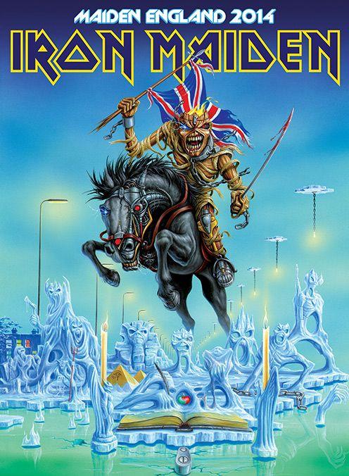 Hellfest : Main events du vendredi 20 juin 2014