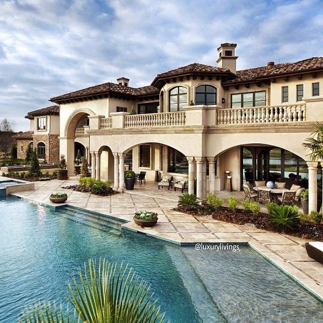 Luxury Waterfront Homes: 571 Best Luxury Homes Images On Pinterest