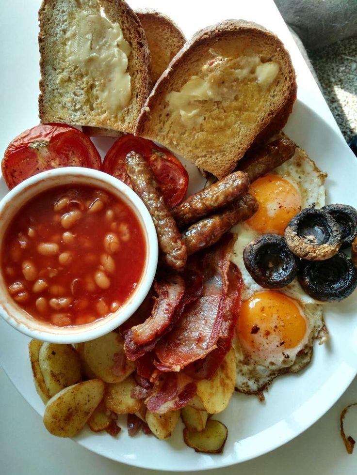Die besten 25+ Gesundes englisches frühstück Ideen auf Pinterest