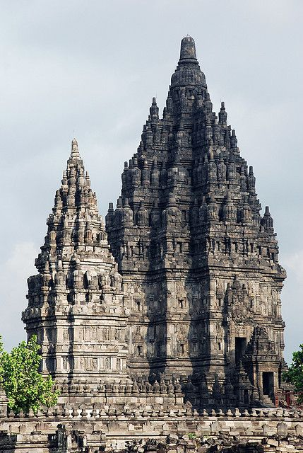 Prambanan Temple in Java, Indonesia#Repin By:Pinterest++ for iPad#