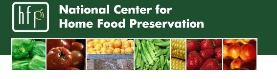 """""""The National Center for Home Food Preservation is your source for current research-based recommendations for most methods of home food preservation. The Center was established with funding from the Cooperative State Research, Education and Extension Service, U.S. Department of Agriculture (CSREES-USDA) to address food safety concerns for those who practice and teach home food preservation and processing methods."""" http://nchfp.uga.edu/"""