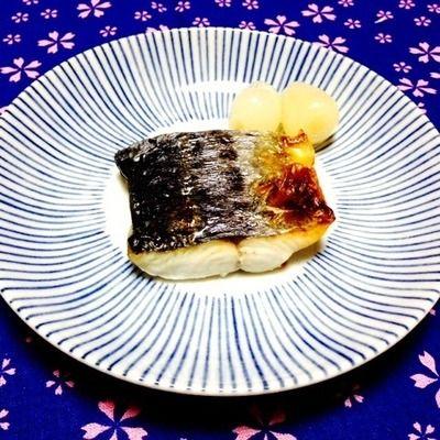 さわらの塩焼き by 豊田 亜紀子さん | レシピブログ - 料理ブログの ...