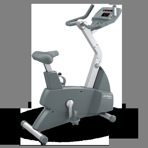 Life Fitness Club Serie Lifecycle Ergometer :: http://www.reviwell.at/de/cardio/life-fitness-cardio/fahrradergometer/life-fitness-club-serie-lifecycle.html