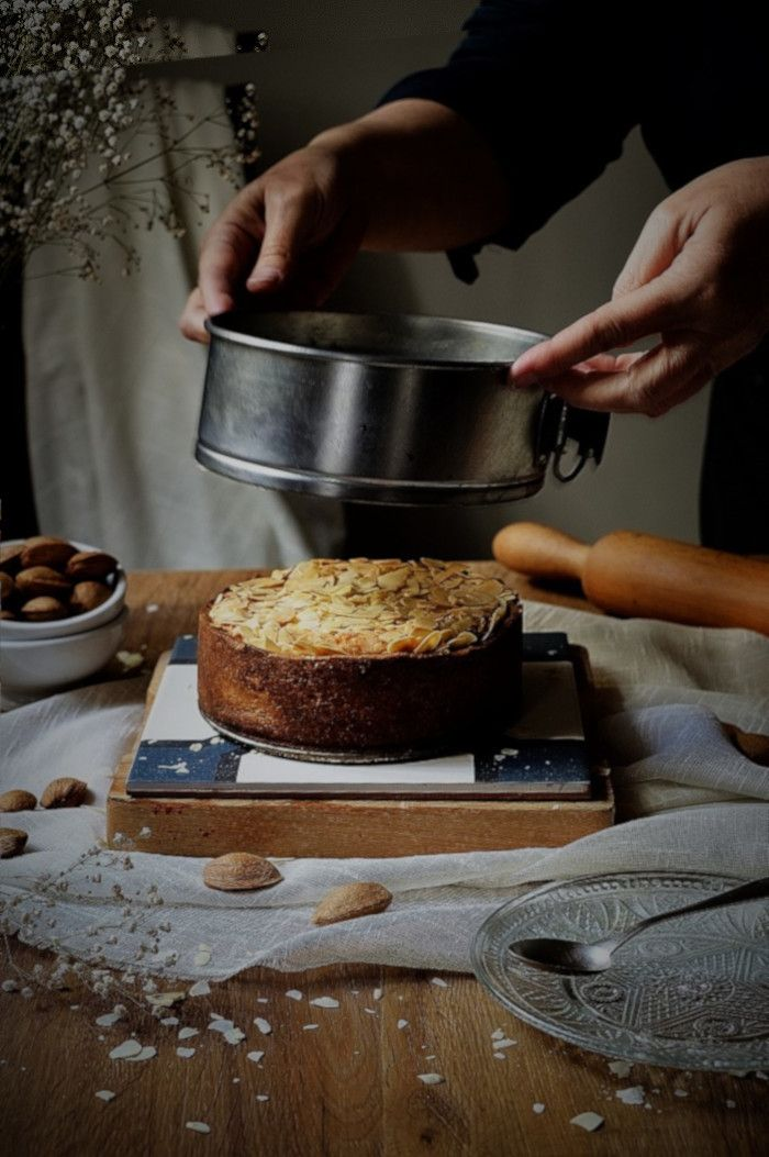 Como Preparar En Casa La Exquisita Tarta Bakewell Tarta Bakewell