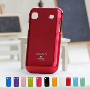Hot Sale:Mercury Samsung Galaxy i9000 silicone ssoft cases-Red---This case sells only $27.99USD,quality assurance!  Mercury Samsung Galaxy i9000 silicone ssoft cases-Red    Brand products: mercury  Applicable models: SAMS Samsung the Galaxy note i9000  Material: TPU  Features: soft, pearlescent glitter