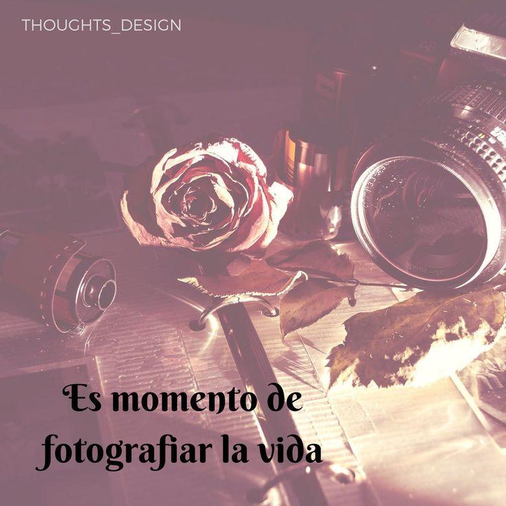 Es momento#photo #fotografía #thoughts #design #diseño #spanish #english #likeforlike #pickoftheday