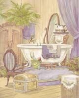 Bathroom I (*)