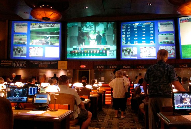 Sports betting, gaming and gambling approved by