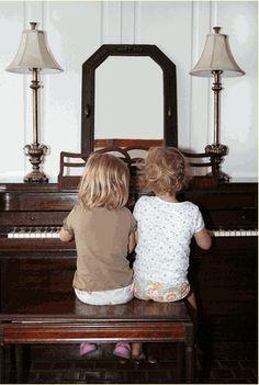 Beginner Piano Music for Kids -- Printable Free Sheet Music