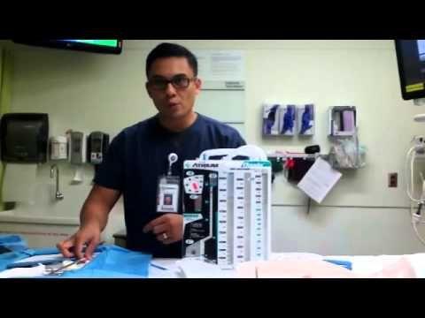 Set up Chest Tube Drainage w/DOPE mnemonic (Skills) - NurseStudy.Net