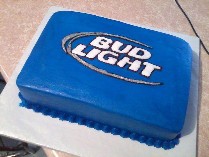 my husband's birthday cake :)
