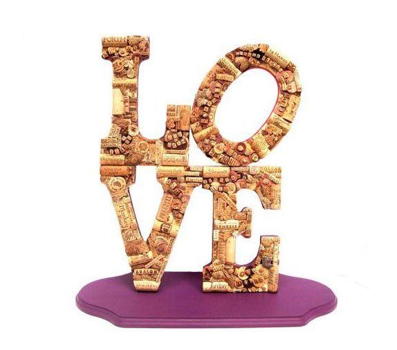 We LOVE corks!