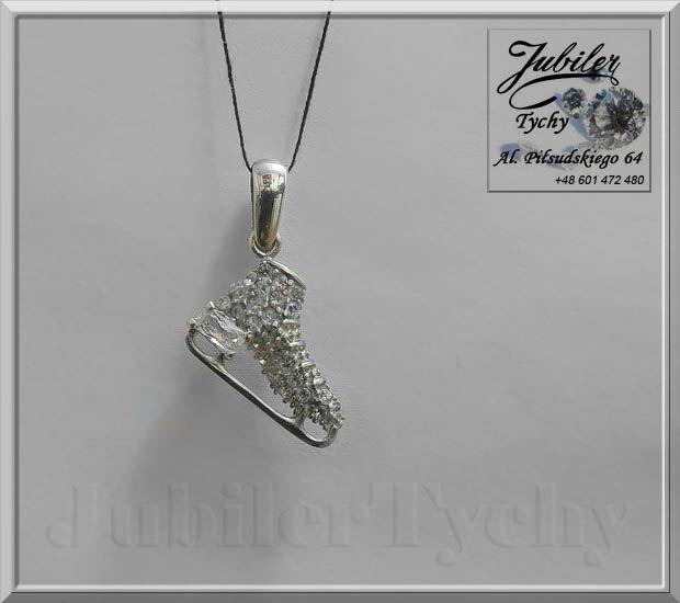#Srebrny #Wisiorek #ŁYŻWA #srebrne #łyżwy #płozy #Ag925 #Łyżwiarstwo #figurowe #skate #Srebro #jubilertychy #Silver #Jubiler #Tychy #Jeweller #wisiorki #biżuteria #srebrna #Pracownia #Złotnicza #Tyski #Złotnik #Zaprasza #Promocje ➡ jubilertychy.pl/promocje 💎