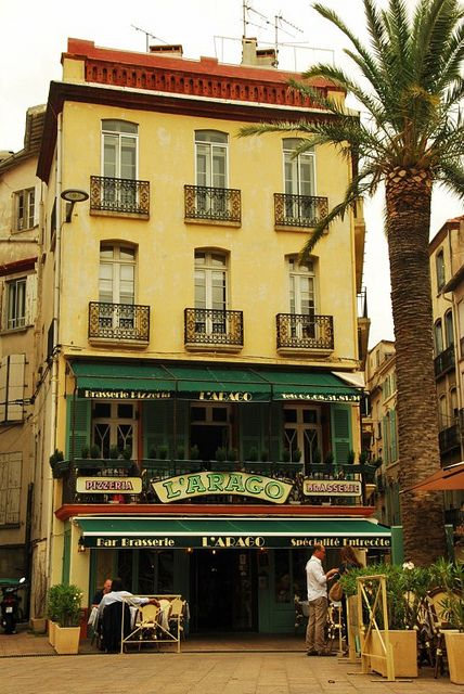 Perpignan, France, via Flickr.