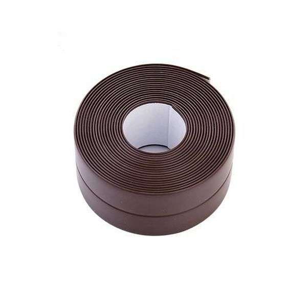 Kitchen Waterproof Mildew Tape Self Adhesive Tub And Wall Sealing Tape Bathroom Wall Stickers Sink Sealing Tape