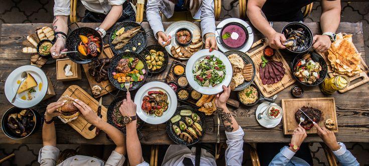Vendégsereget vársz ebédre?  mennyiségek kikalkulálásához alábbi segédlet, ha több személyre kell vásárolnod, illetve főznöd, mint ahánnyal a kiválasztott recept számol.