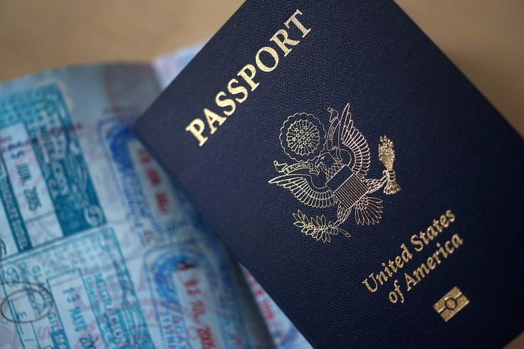 U.S. Passport Applications Expected to Hit Record High This Year - Condé Nast Traveler