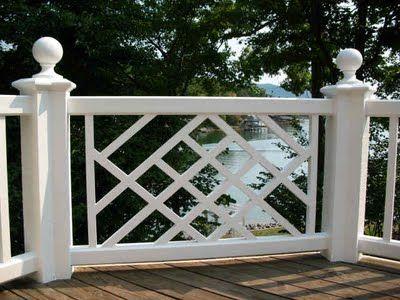 Best Chinese Chippendale Porch Guard Rail Patio Pinterest 400 x 300