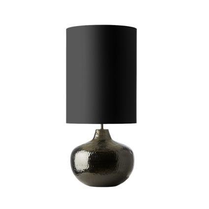 Tampa asztali lámpa – Fekete-fehér Karácsony - ID Design Kiegészítők - IDdesign Karácsony