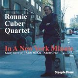 In a New York Minute [CD]