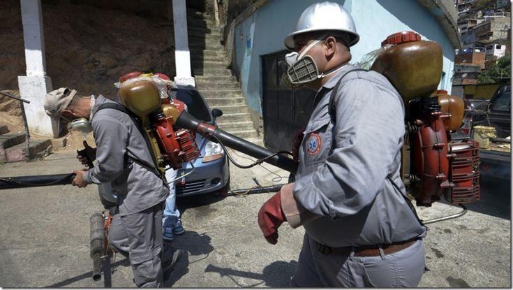 Detectan en Venezuela 255 casos de síndrome Guillain-Barré, vinculado con el zika - http://www.leanoticias.com/2016/01/29/detectan-en-venezuela-255-casos-de-sindrome-guillain-barre-vinculado-con-el-zika/